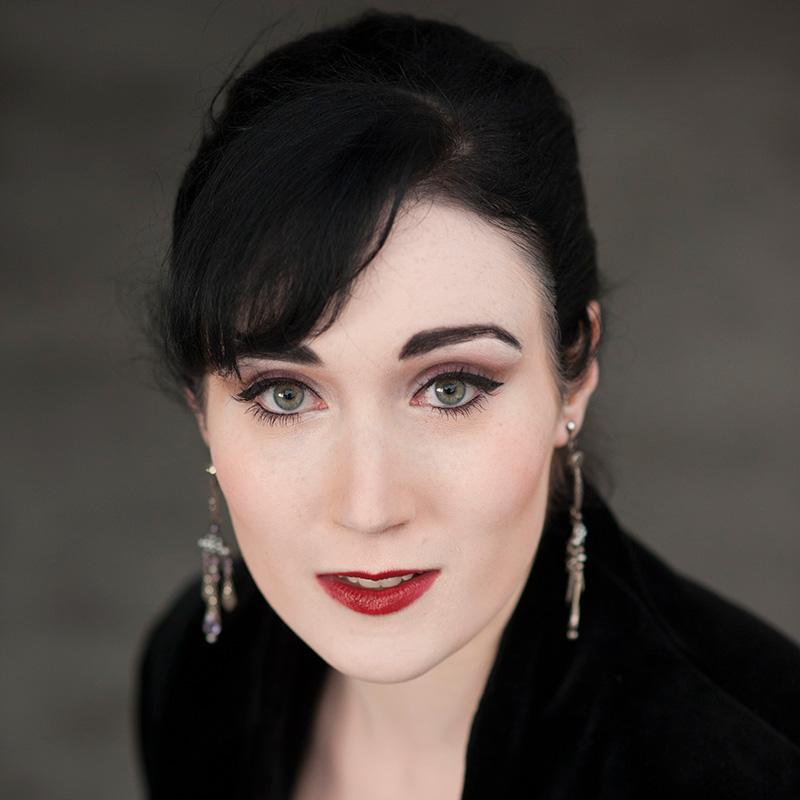 Kathryn Radcliffe