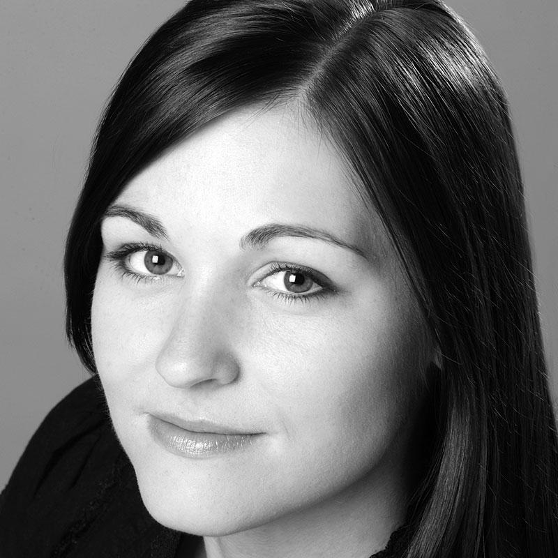 Kirilie Blythman